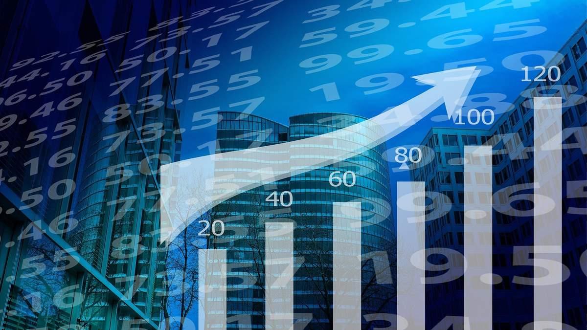 Нефть дорожает, фондовые рынки растут