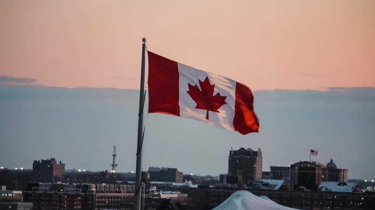 Допомога бізнесу в Канаді
