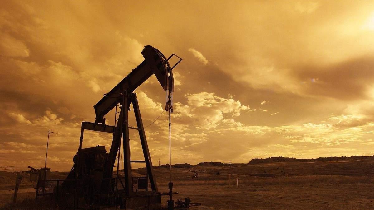 Обвал цен на нефть 2020 года