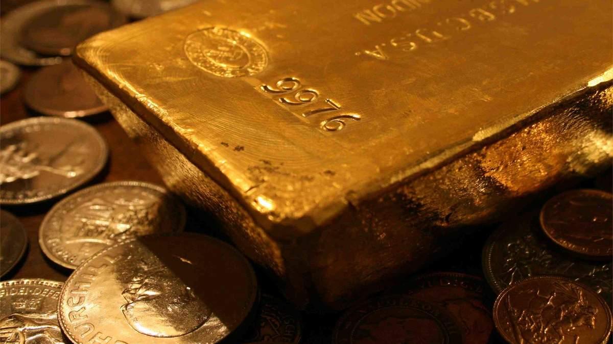 Цена на золото вырастет