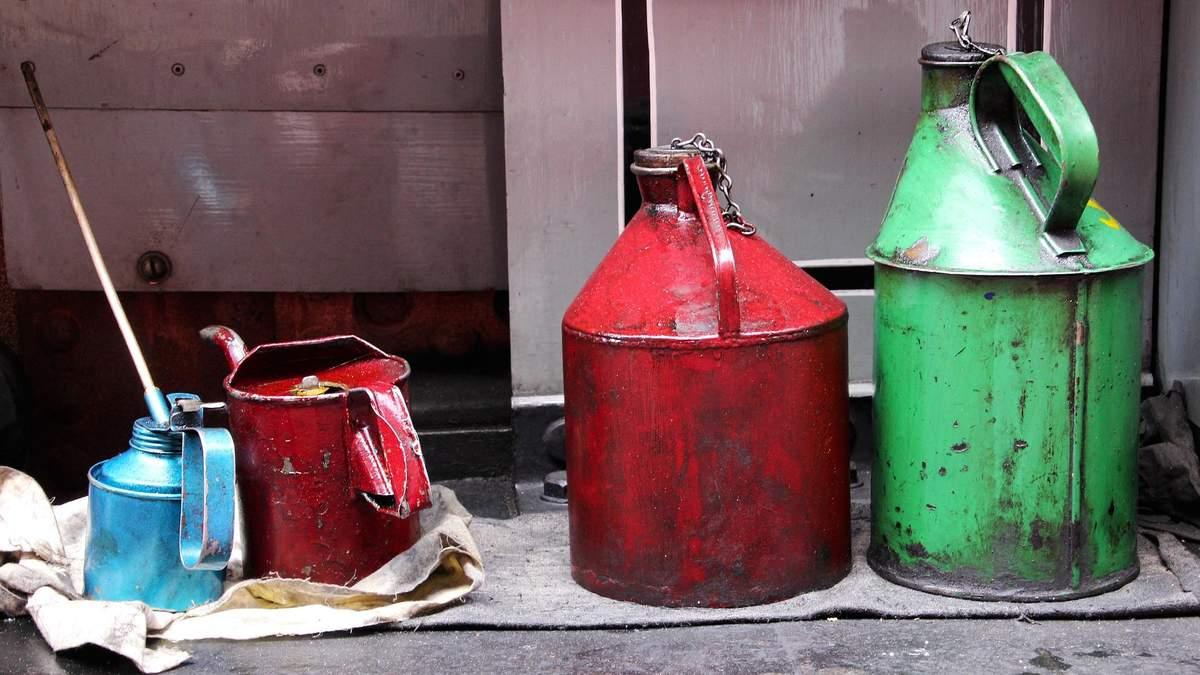 Втрати для РФ через обвал цін на нафту