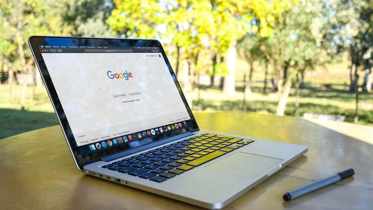 Доход Alphabet – материнской компании Google