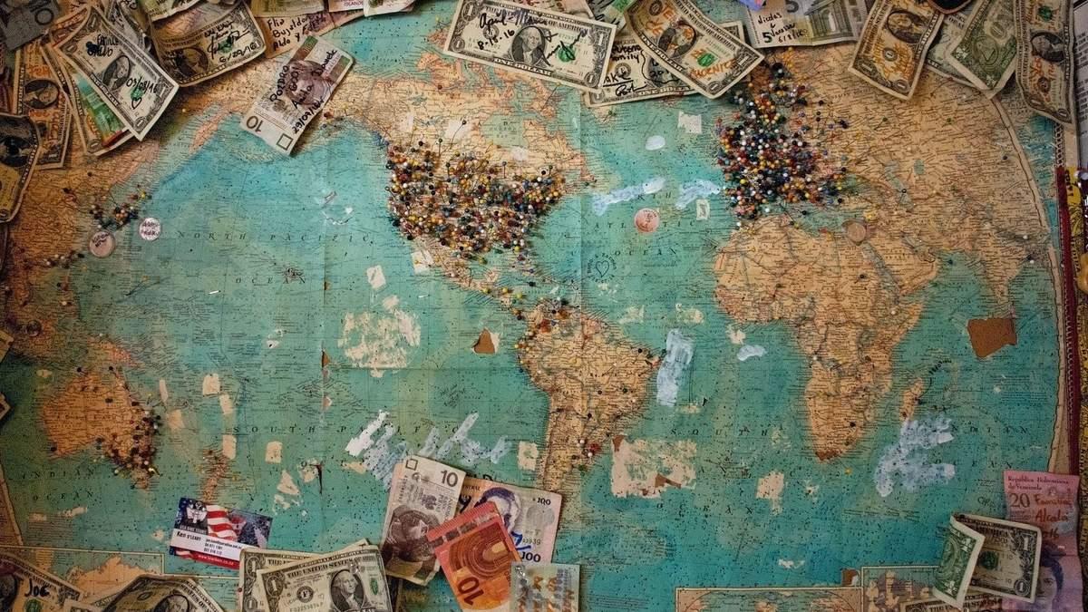 Світові фінансові ринки