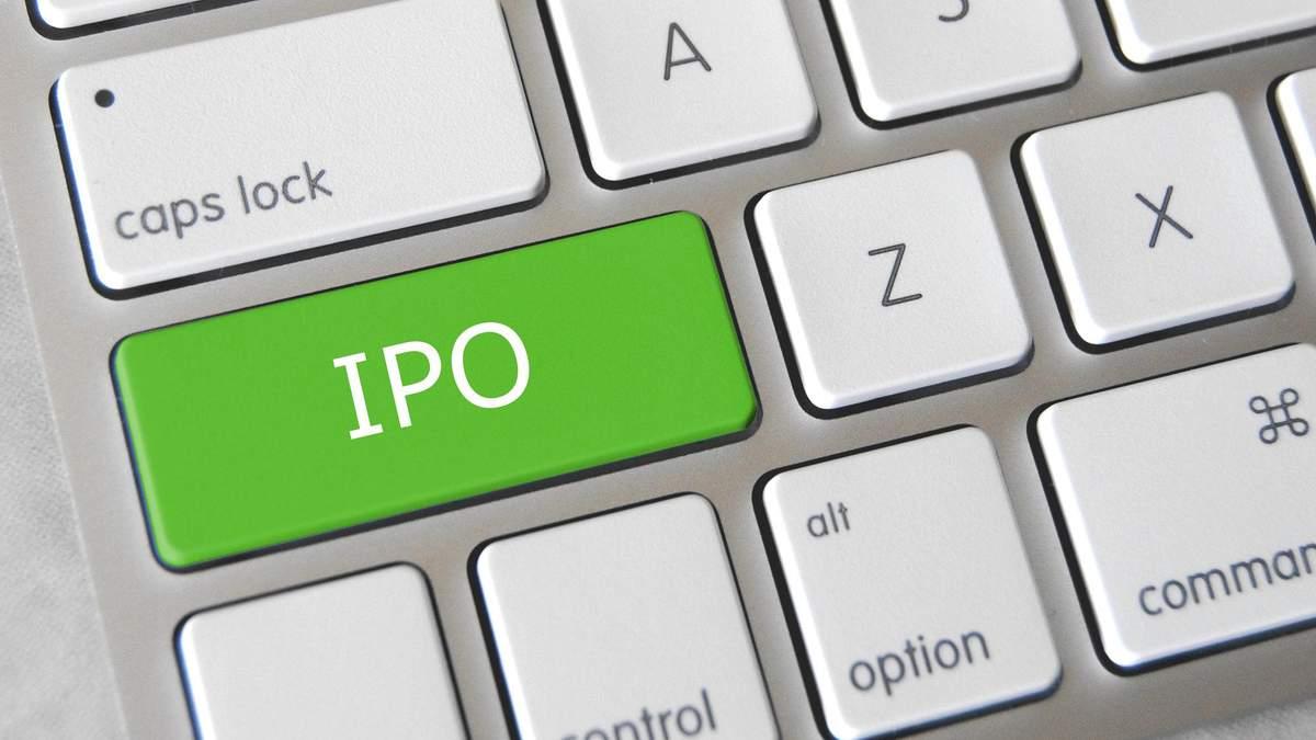 Інвестиції в IPO