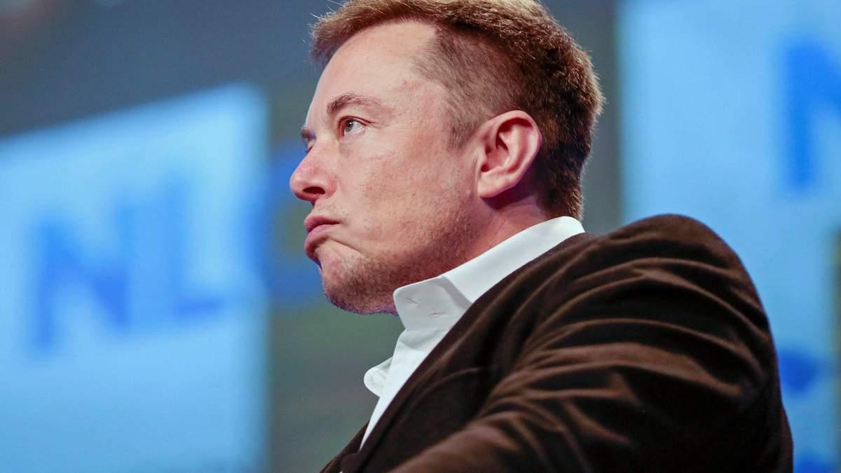 Илон Маск, генеральный директор Tesla