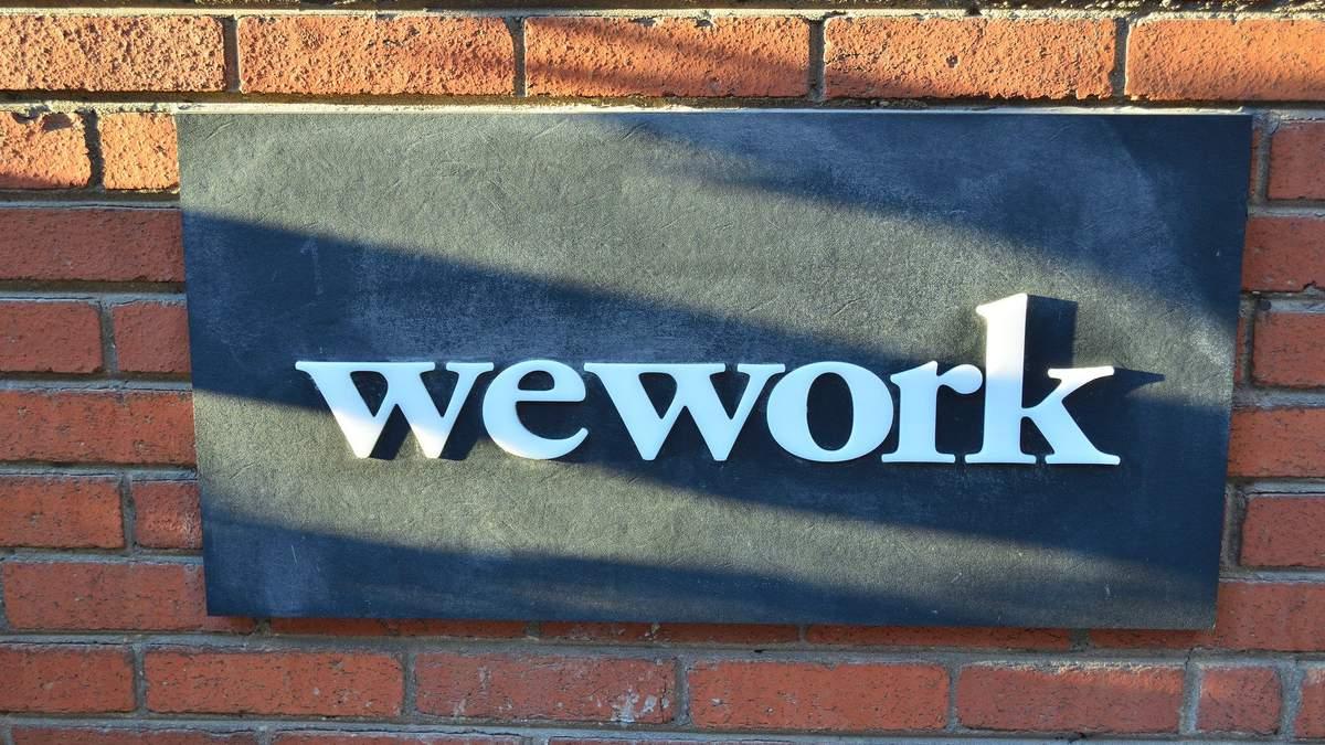 WeWork подала в суд на SoftBank