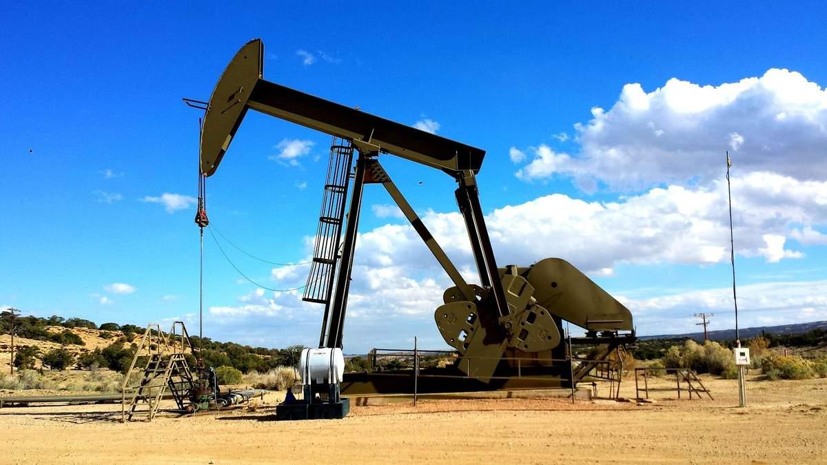 Нефтяная индустрия – цены на нефть 2020