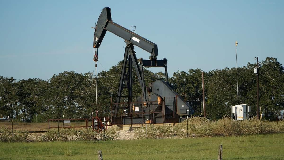 Ціна на нафту 22 травня 2020 – різке падіння через економіку Китаю