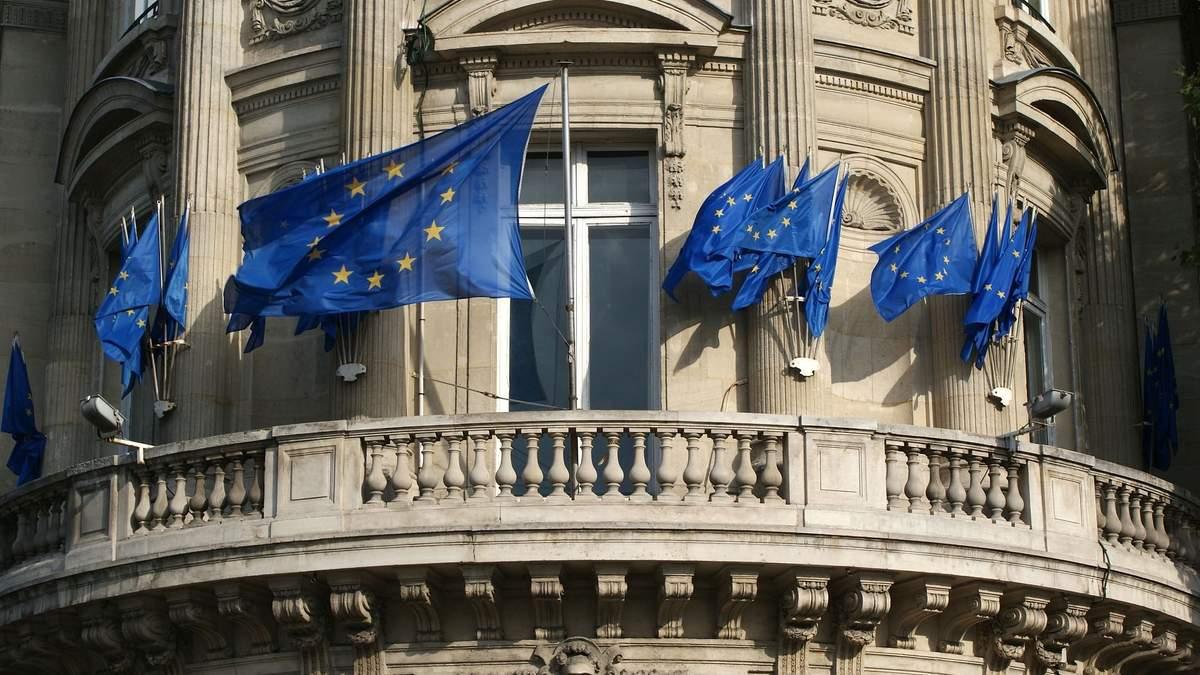 Економічна криза 2020 в Європі: дані аналітиків
