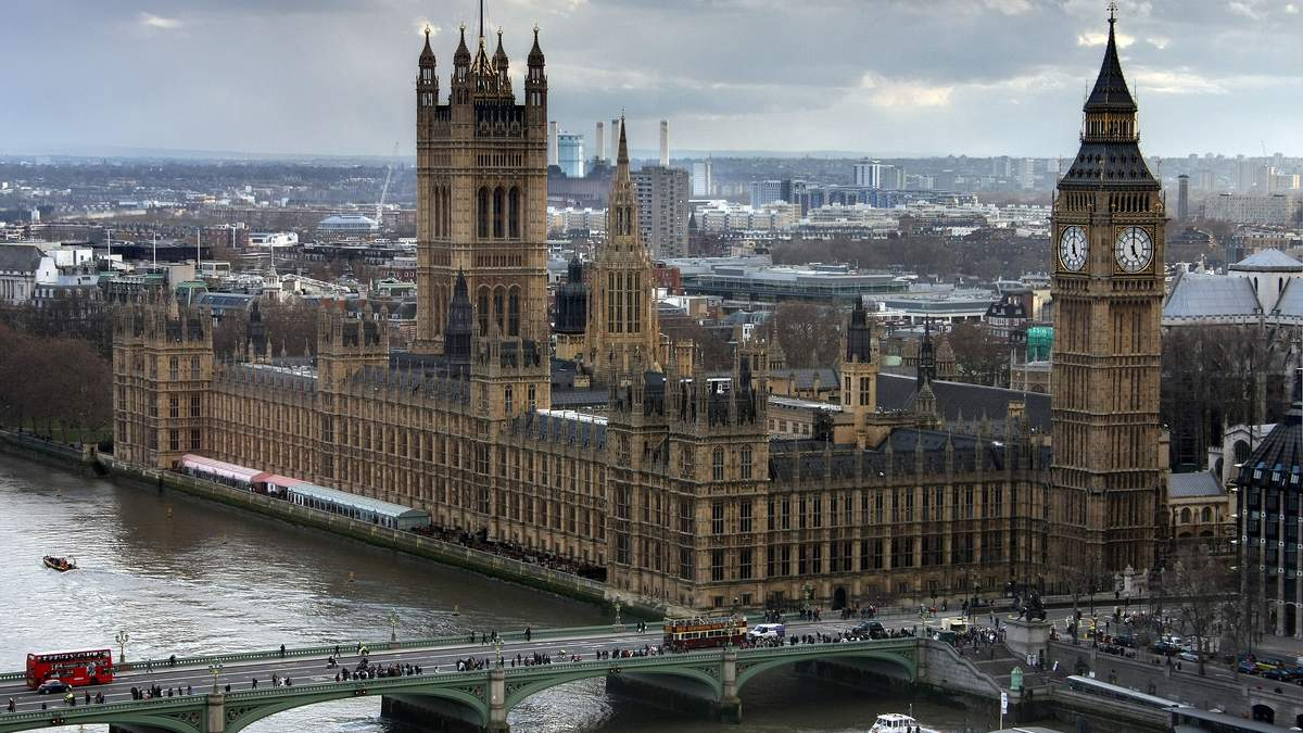 Уряд Великої Британії розробив план порятунку стратегічно важливих компаній