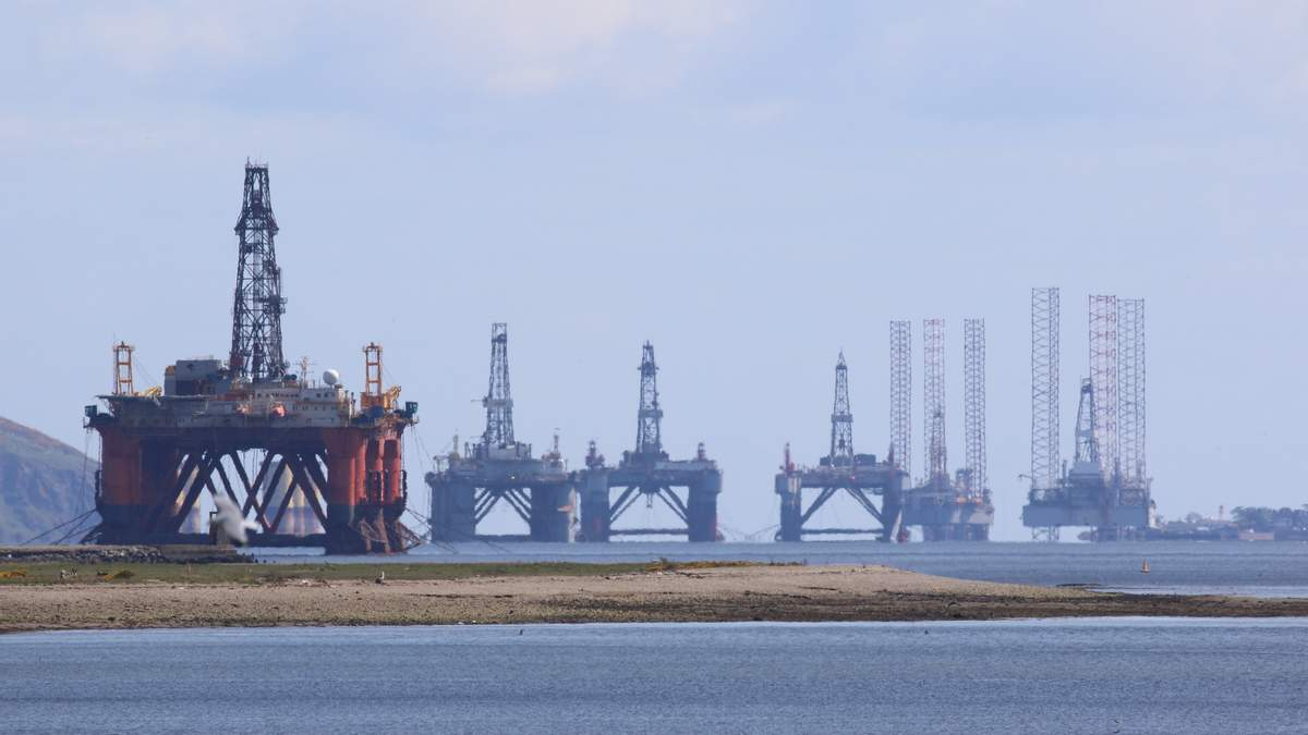 Цена на нефть 26 мая 2020: нефть активно дорожает
