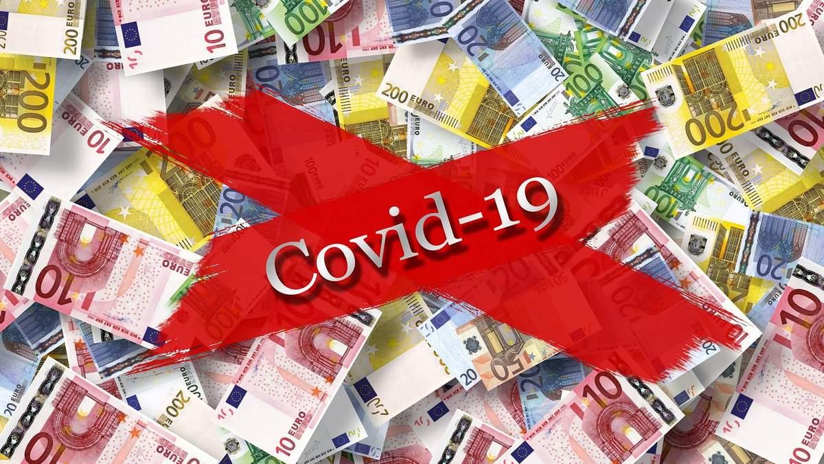 Как копят деньги в разных странах во время пандемии: европейский опыт