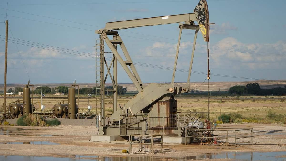 Цены на нефть 27 мая 2020 года упали