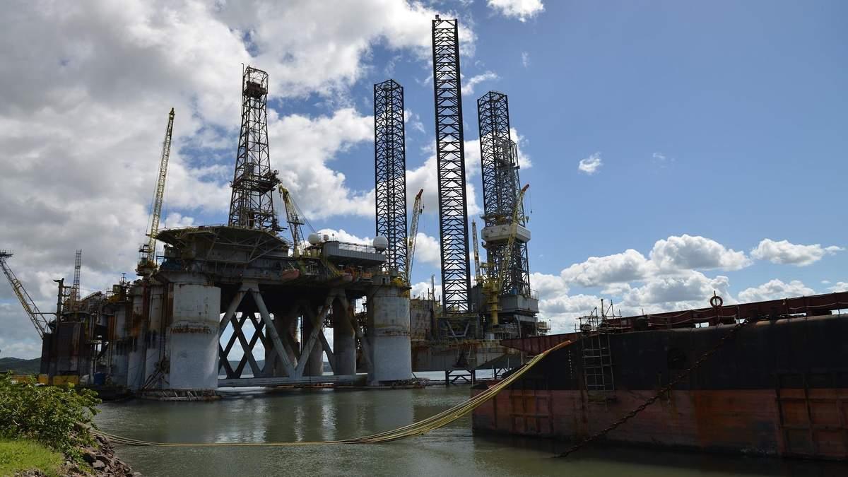 Цены на нефть 5 июня 2020 – нефть подорожала