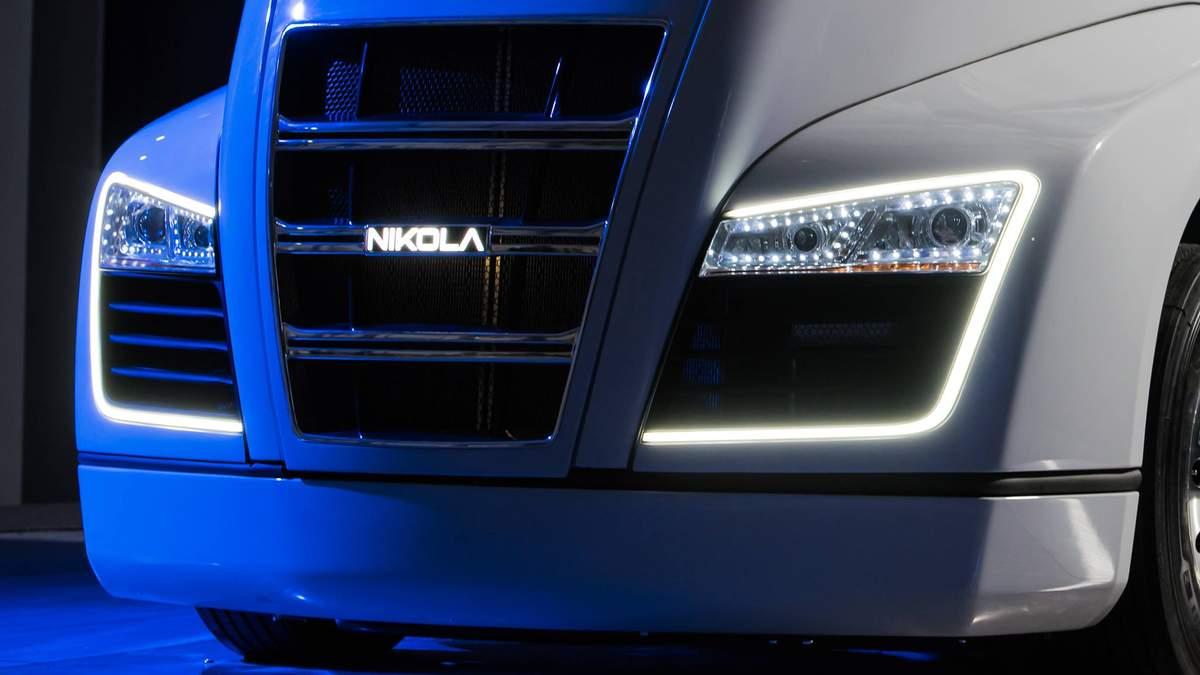 Nikola Motor вийшла на біржу Nasdaq – про IPO компанії