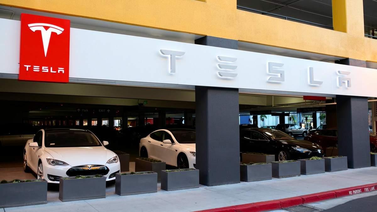 Как подорожают акции Tesla: миллиардер спрогнозировал цену через 5 лет