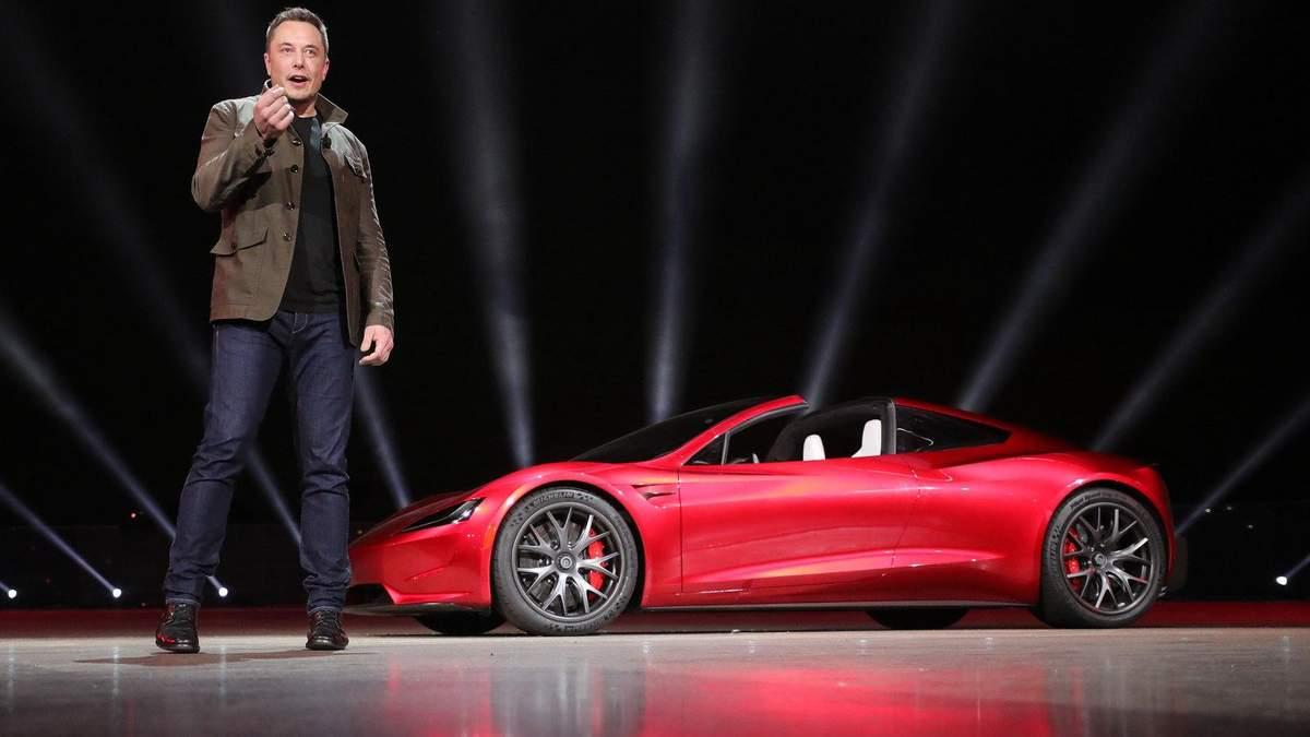 Tesla встановлює нові рекорди: обсяги постачання авто зросли, акції компанії знову подорожчали