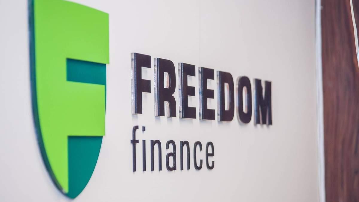 Фрідом Фінанс Україна у ТОПі торговців облігаціями компаній