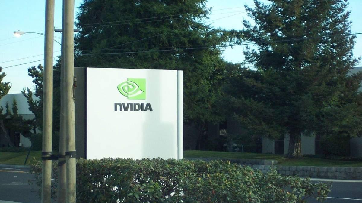 Ринкова вартість Nvidia досягла нового рекорду – деталі