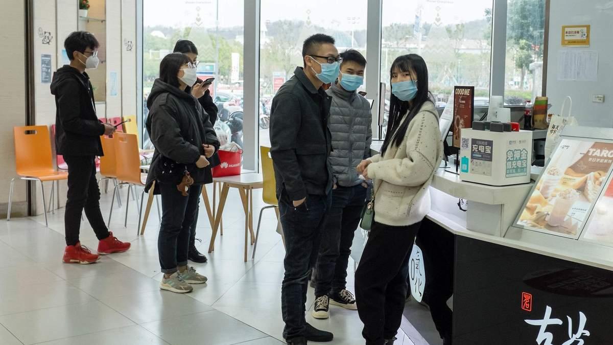 Економіка Китаю після карантину 2020 – про ВВП КНР