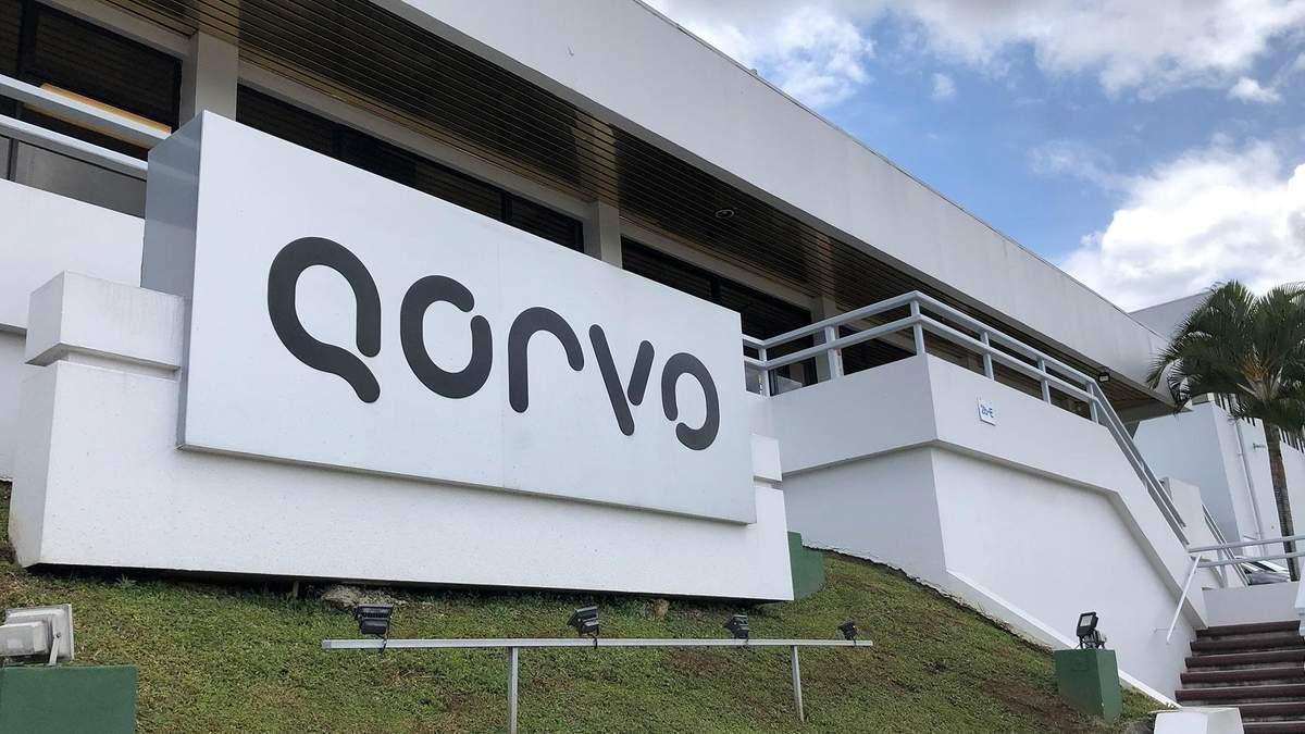 Акції Qorvo зросли на 11% за день: причина росту