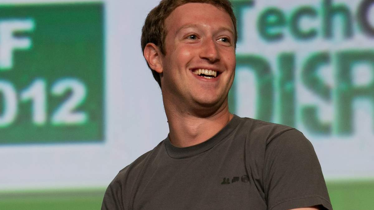 Миллиардеры Forbes 2020 – состояние Марка Цукерберга выросло