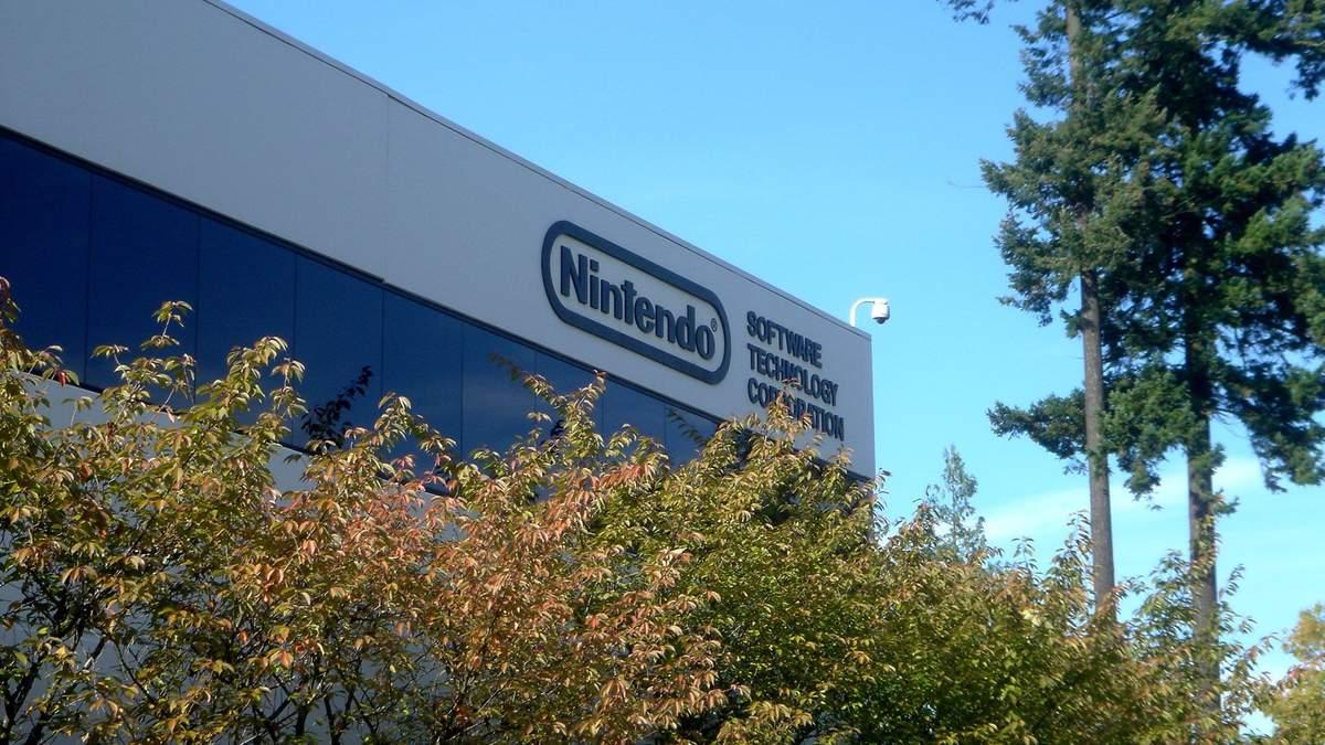 Компанія Nintendo збільшила прибуток на 428% – звіт