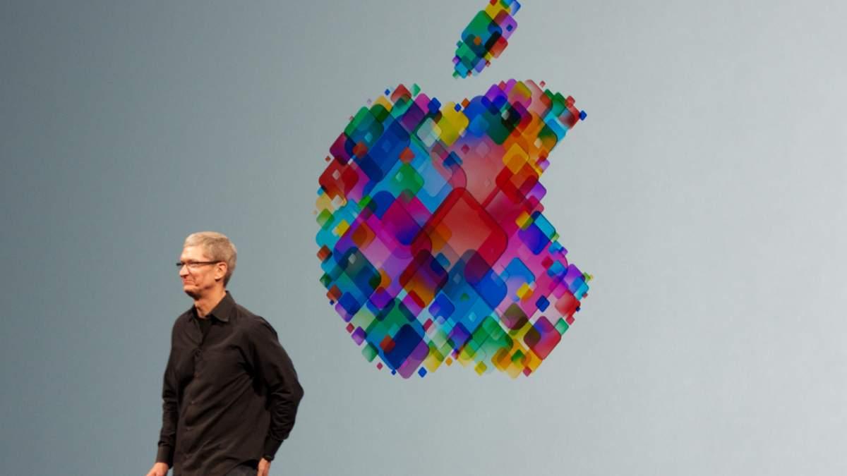 Генеральний директор Apple Тім Кук став мільярдером