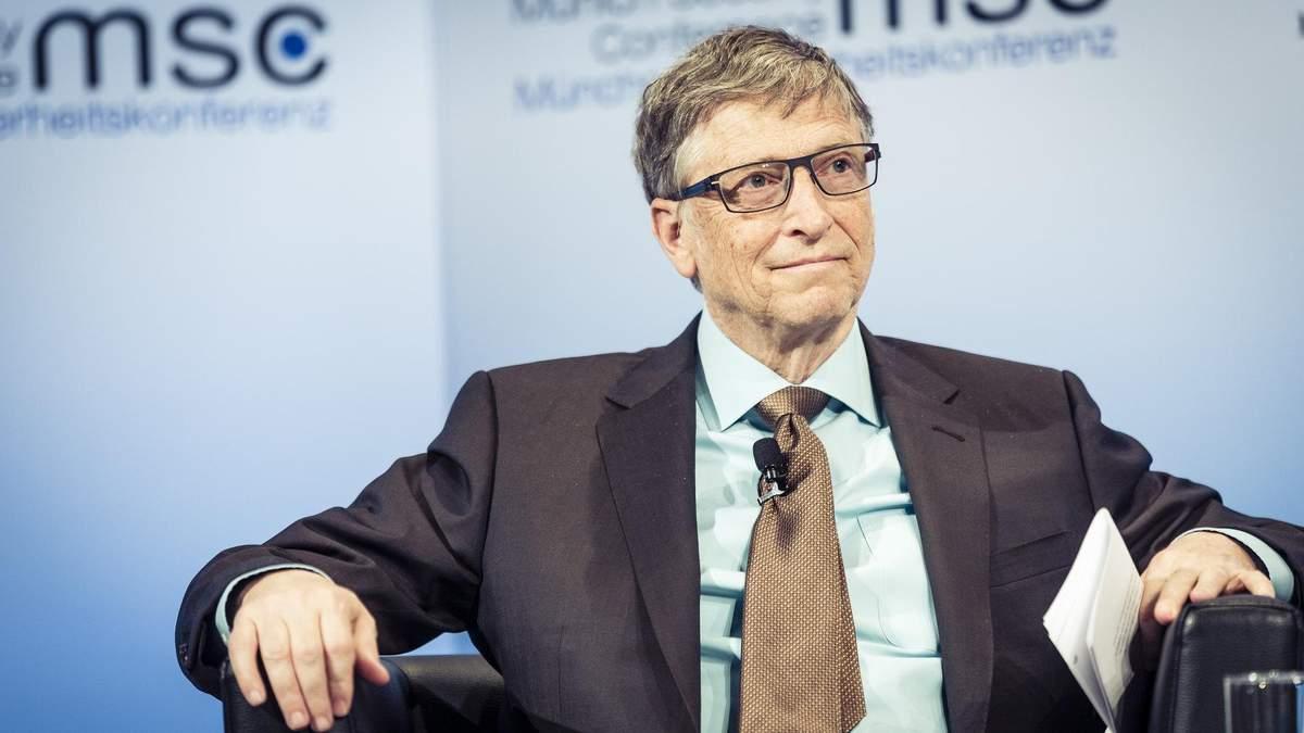 Билл Гейтс вложил 78 миллионов долларов в компанию Kymeta