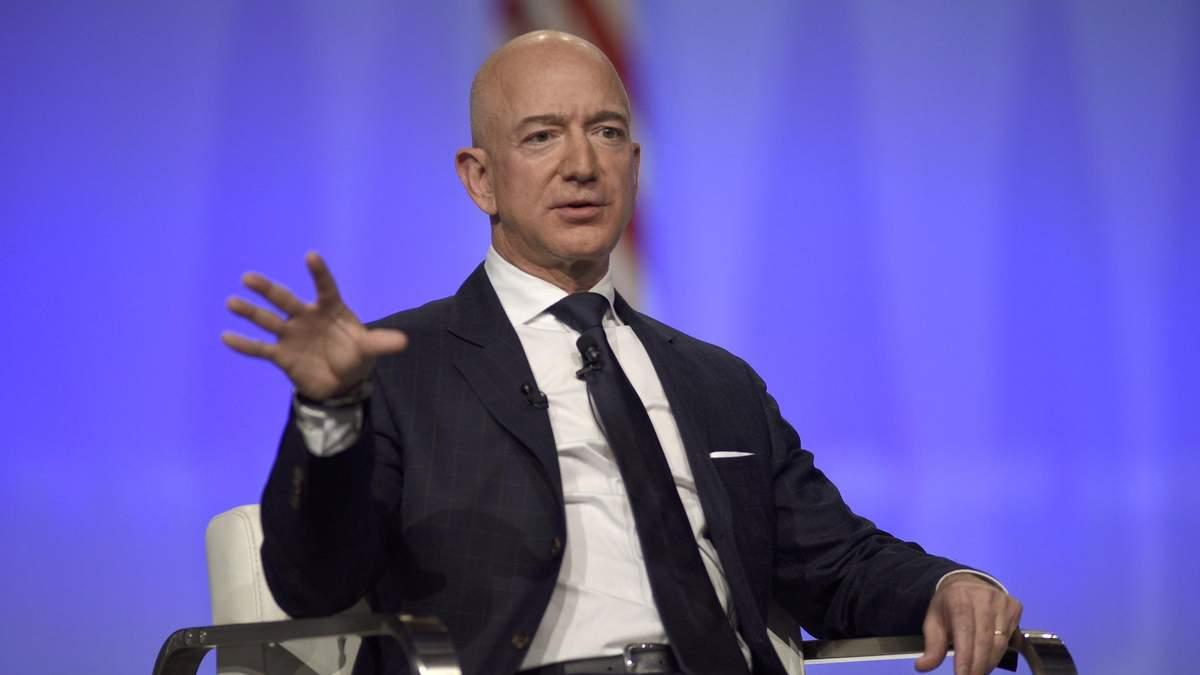 Мільярдери багатіють – як зросли їхні статки у 2020 році