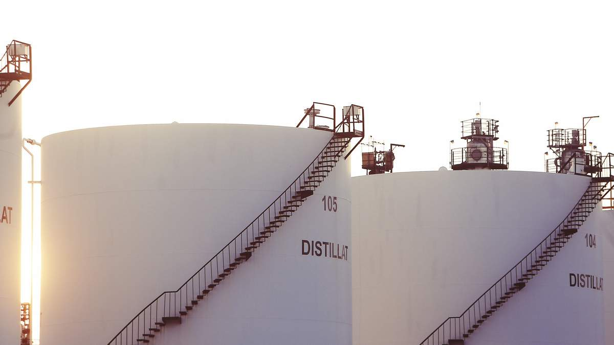 Ціни на нафту 31 серпня 2020 року – вартість Brent зросла