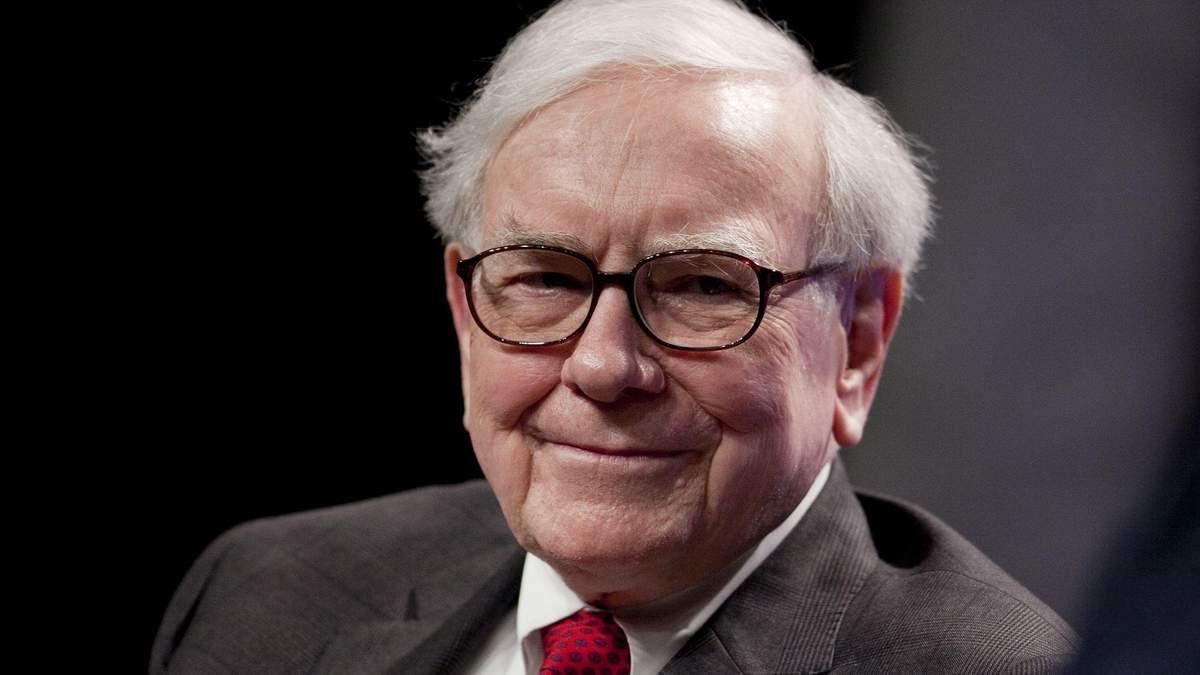 Уоррен Баффет продал часть акций Wells Fargo – причина