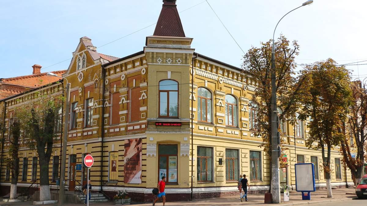 Бизнес в Украине – города с благоприятным бизнес-климатом