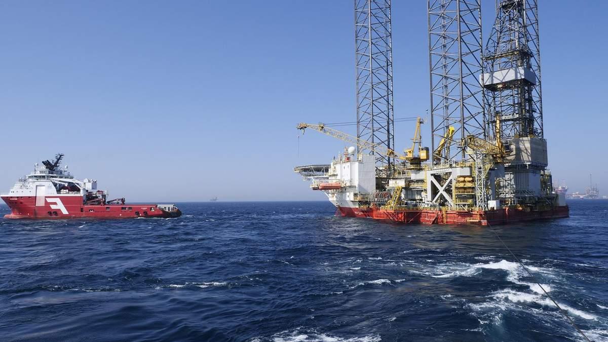 Урагани в США і ринок нафти – ціни на нафту 21 вересня 2020