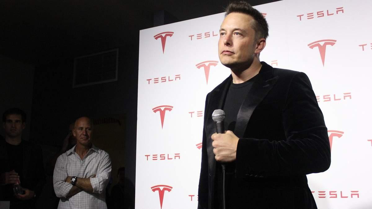 Battery Day 22 сентября – акции Tesla и капитал Илона Маска