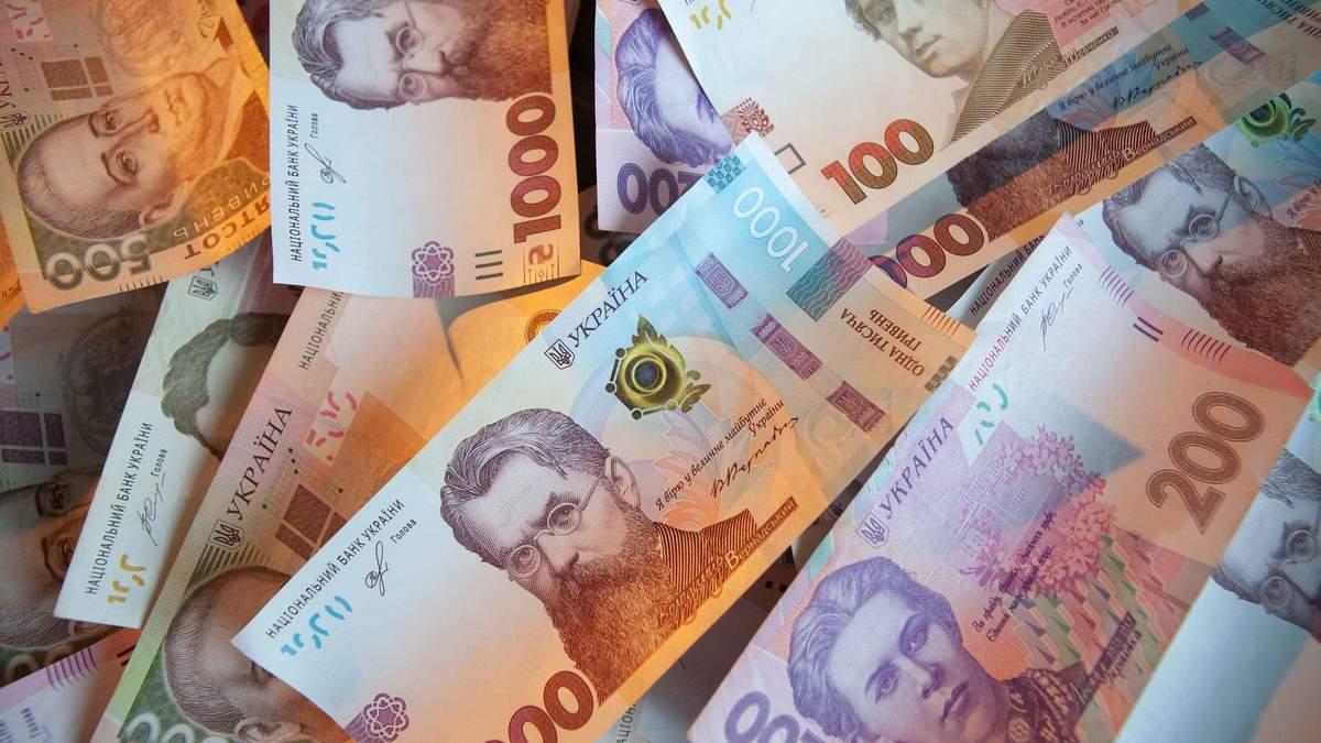 ОВГЗ Украины: доходность гривневых ОВГЗ выросла 22 сентября