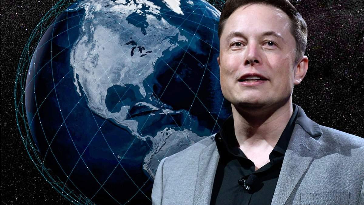 Маск планирует вывести Starlink на IPO через несколько лет