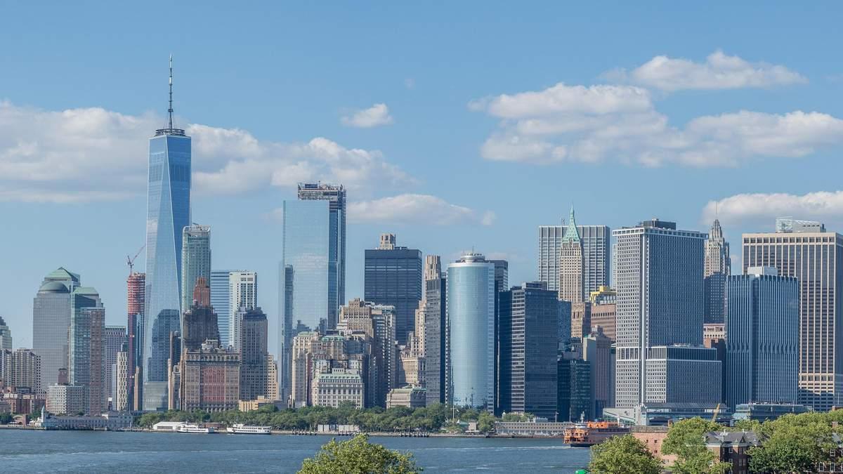 Найбільші фінансові центри світу 2020 – оновлено рейтинг
