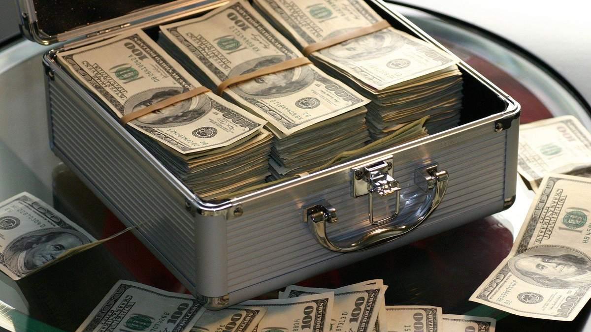Мінфін залучив 2 мільярди гривень через облігації: яка дохідність