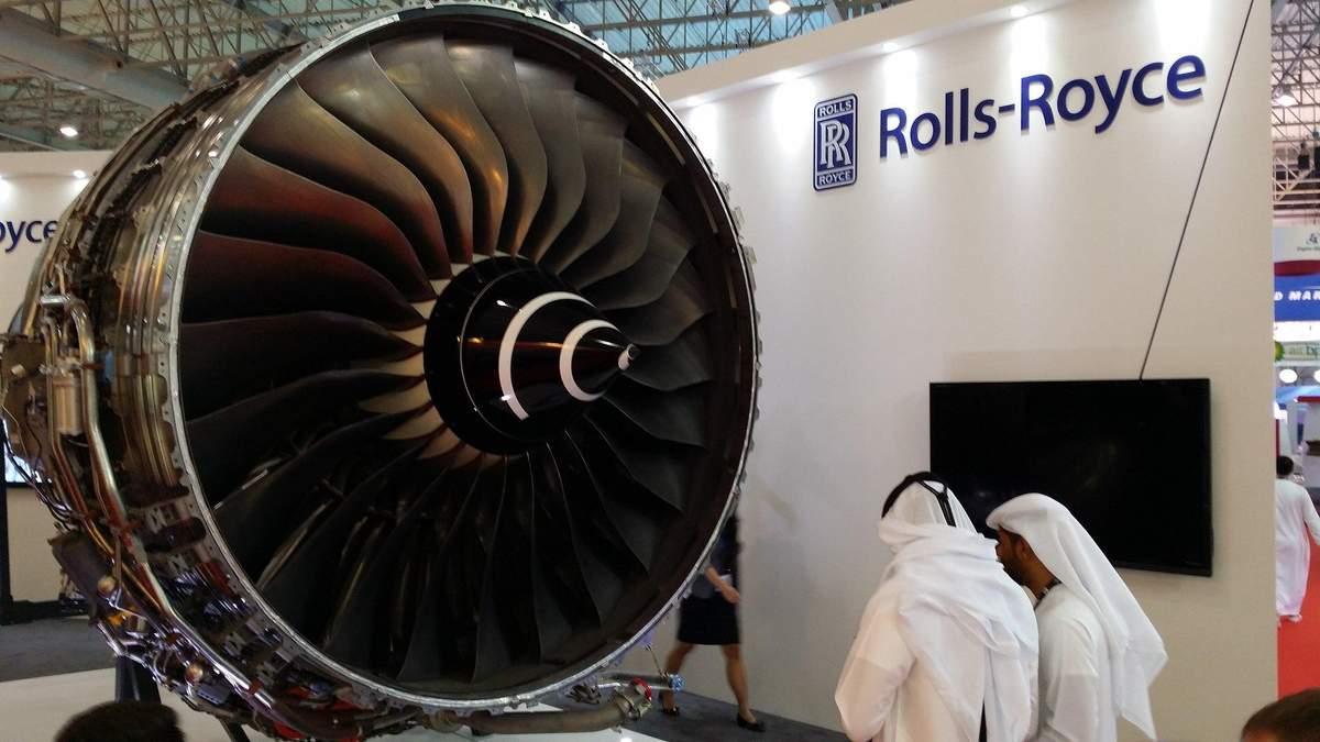 Компания Rolls-Royce хочет привлечь 3 миллиарда фунтов