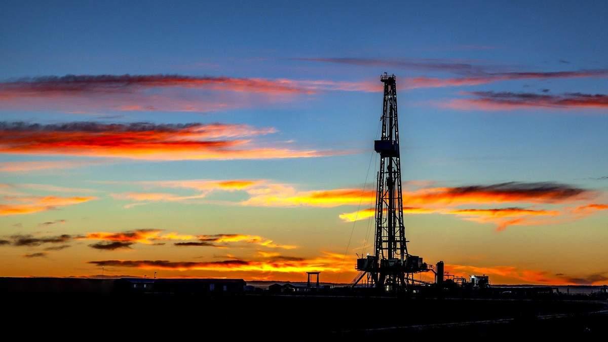 Ціни на нафту знову падають 1 жовтня 2020 – які причини