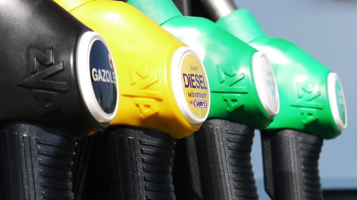 Ціни на нафту 22 жовтня 2020 падають – наслідки для ринку