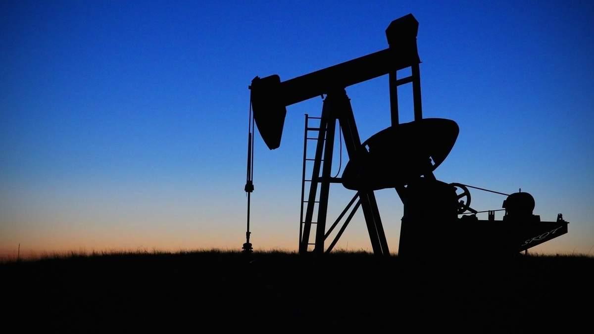 Ціни на нафту 26 жовтня 2020 року падають – останні дані