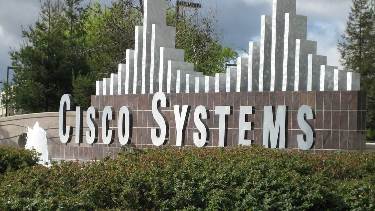Компанія Cisco