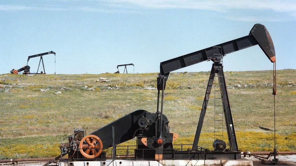 Ціни на нафту 29 жовтня 2020 року сильно впали – причини