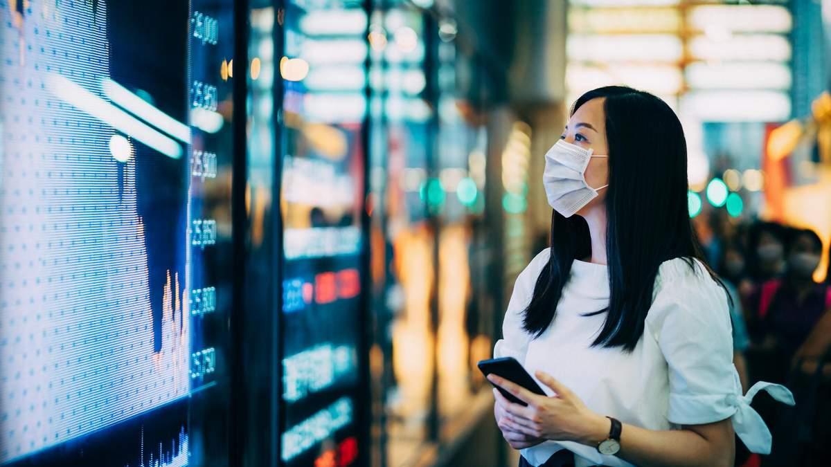 Вибори в США і пандемія – що чекає фондові ринки світу