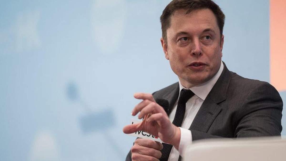 Контролюйте витрати для акцій: Ілон Маск попередив працівників Tesla