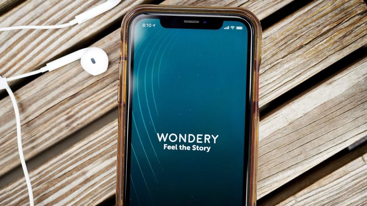 Amazon хоче купити стартап Wondery, який створює подкасти: деталі