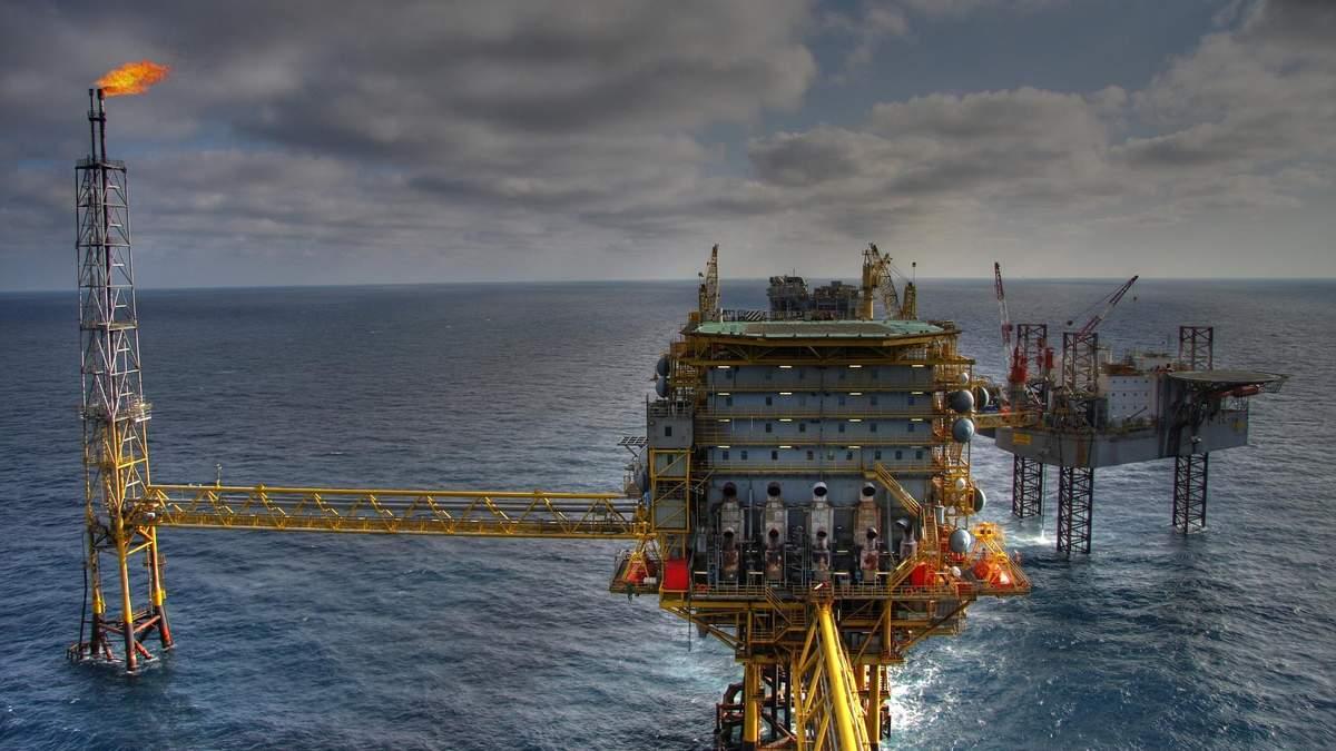 Ціни на нафту 4 грудня 2020 злетіли після рішення ОПЕК+