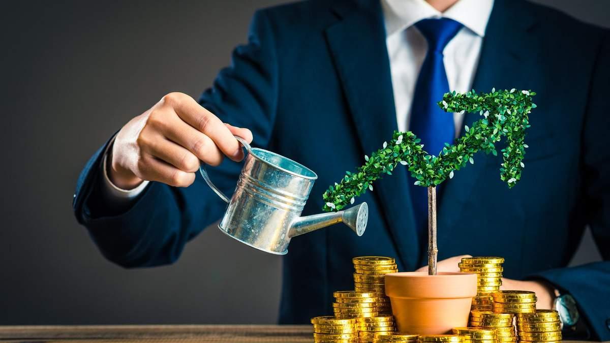 Приватні інвестори в Україні помолодшали – дослідження